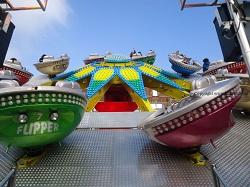 sint truiden carnavalskermis 2013
