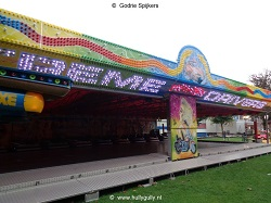 sint truiden septemberkermis 2015